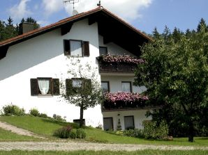 Holiday apartment Countryhouse Hoisl