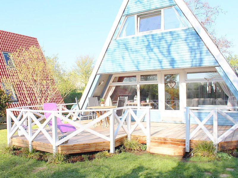 """Ferienhaus """"Strandpirat"""" im Ostseeresort Damp an der schönen Ostseeküste"""