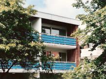 Ferienwohnung 1 im Blanker-Hans-Weg