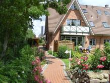 Ferienwohnung Rosengarten a