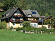 Ferienwohnung im Haus Sommereck