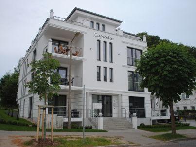 8 in der Residenz Capitello