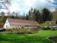 Ferienhaus Emerlander Mühle