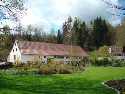 Emerlander Mühle
