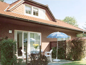 Ferienhaus Habichtswald - App. 2