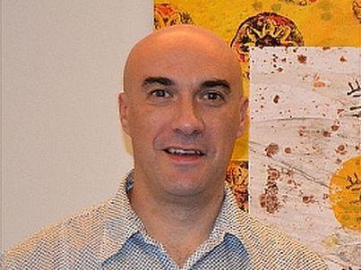 Your host Toni Pons Fluxà