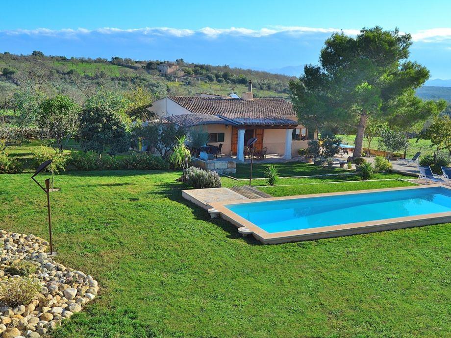 Außenaufnahme Finca 094 Santa Margalida/Son Serra de Marina