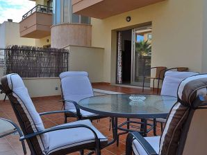 Beautiful Holiday Apartment 083  in Can Picafort