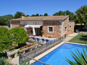 Finca Perfect house for family with children