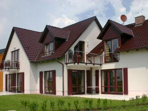 """Ferienhaus """"Storchenruh"""" am Fleesensee"""