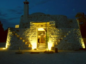 Holiday house Trullo Sorella