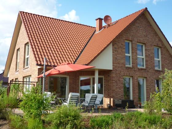 Ferienhaus Haus Fernblick Lüneburger Heide Lüneburg