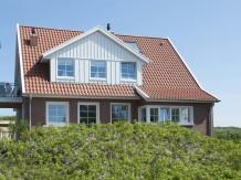 """Ferienwohnung Sonne im Haus """"Meine Insel""""  - Zuhause in Dünen von Juist"""