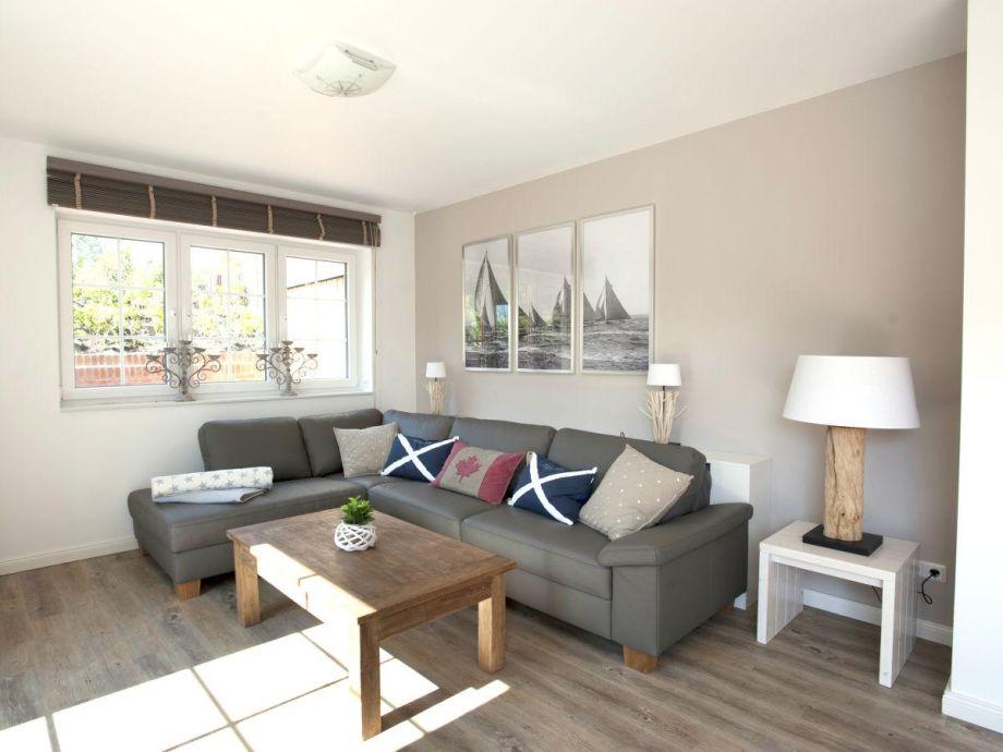 ferienwohnung strand im haus meine insel zuhause in. Black Bedroom Furniture Sets. Home Design Ideas