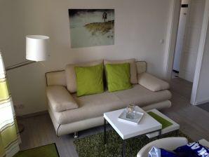 Ferienwohnung Haus Nordsee Langeoog