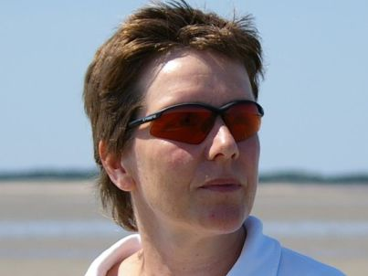 Ihr Gastgeber Christiane Radtke