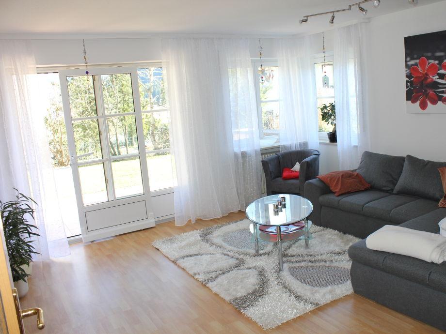 Sonnen Wohnzimmer