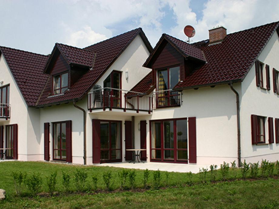 Ferienhaus - Am Golfplatz