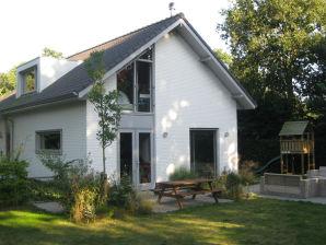Ferienhaus Bremweg 22