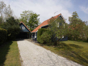 Ferienhaus Duinroosweg 8