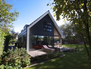 Luxuriöses Ferienhaus Horizon 36