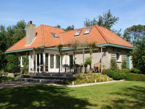 Ferienhaus Sommerhaus Renesse