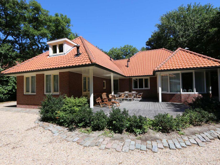 Ferienhaus Scholderlaan 5