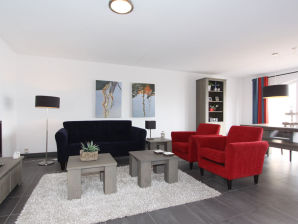 Apartment Port Zélande (luxuriös)