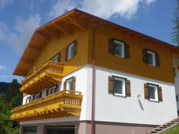 Ferienwohnung Möslehenhof
