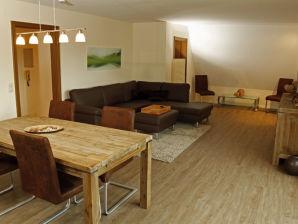Ferienwohnung 6 im Landhaus Rosenhof
