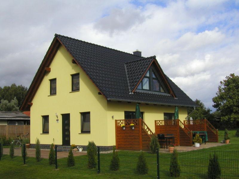 Ferienhaus Ostmann/ Fewo 1