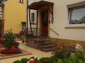Ferienwohnung Burghardt