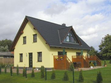 Ferienhaus Ostmann/ Fewo 2