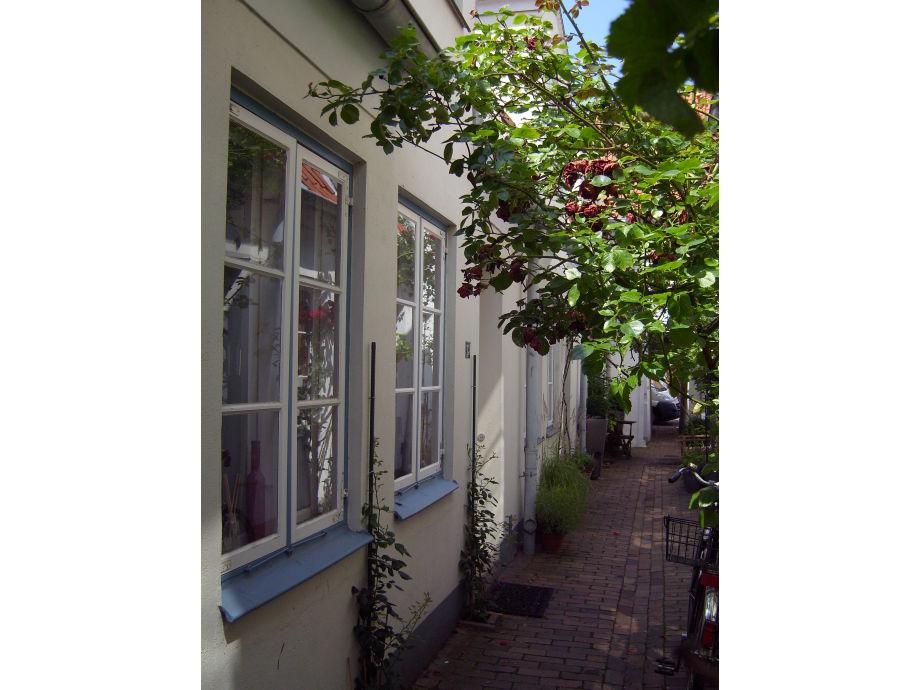 Altstadthaus Belitz