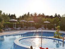 Ferienwohnung Tesori del Sud