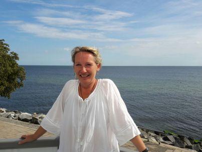 Ihr Gastgeber Katrin Kolboske