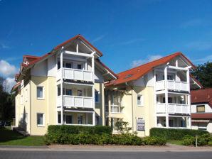 Ferienwohnung Villa Madeleine, Whg. 6