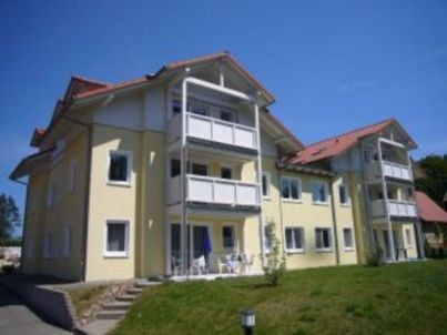 Villa Madeleine, Whg. 9