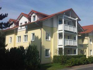 Ferienwohnung Villa Madeleine, Whg. 9