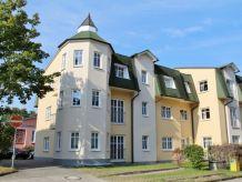 Ferienwohnung Feriendomizil Goethestraße, Wohnung Bernstein