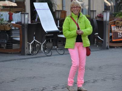 Ihr Gastgeber Melanie Johannsen