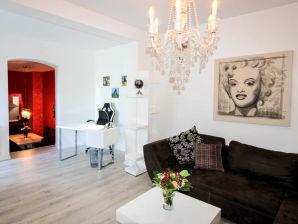 """Apartment No.6 Haus Sonnenschein """" Belle Etage """""""