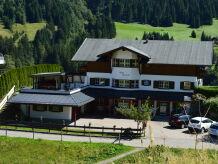 Ferienwohnung Wildental