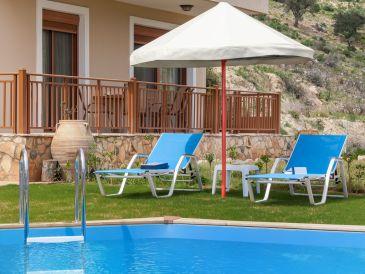 Villa Fournou Lago