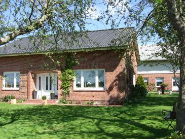 Ferienwohnung Ferienhof Hansen