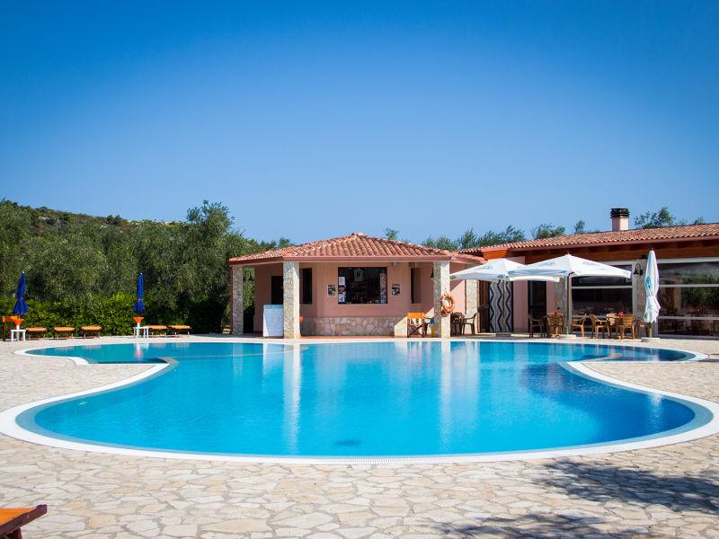 Ferienwohnung Residence Santa Maria