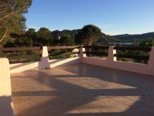 Holiday house Porto Vecchio 400 m. Santa Giulia beach - See view