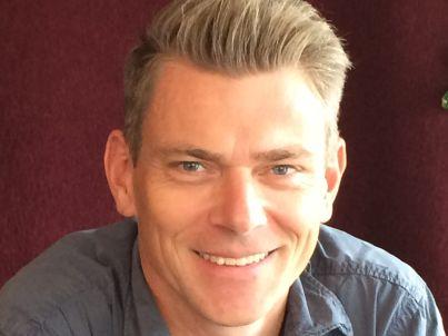Ihr Gastgeber Jochen Petersen