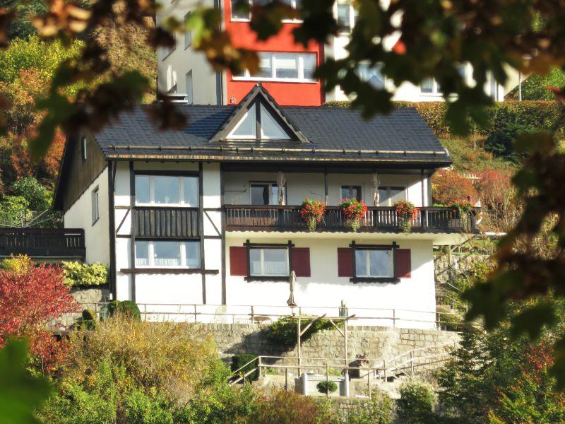 Ferienwohnung Haus Scherzinger