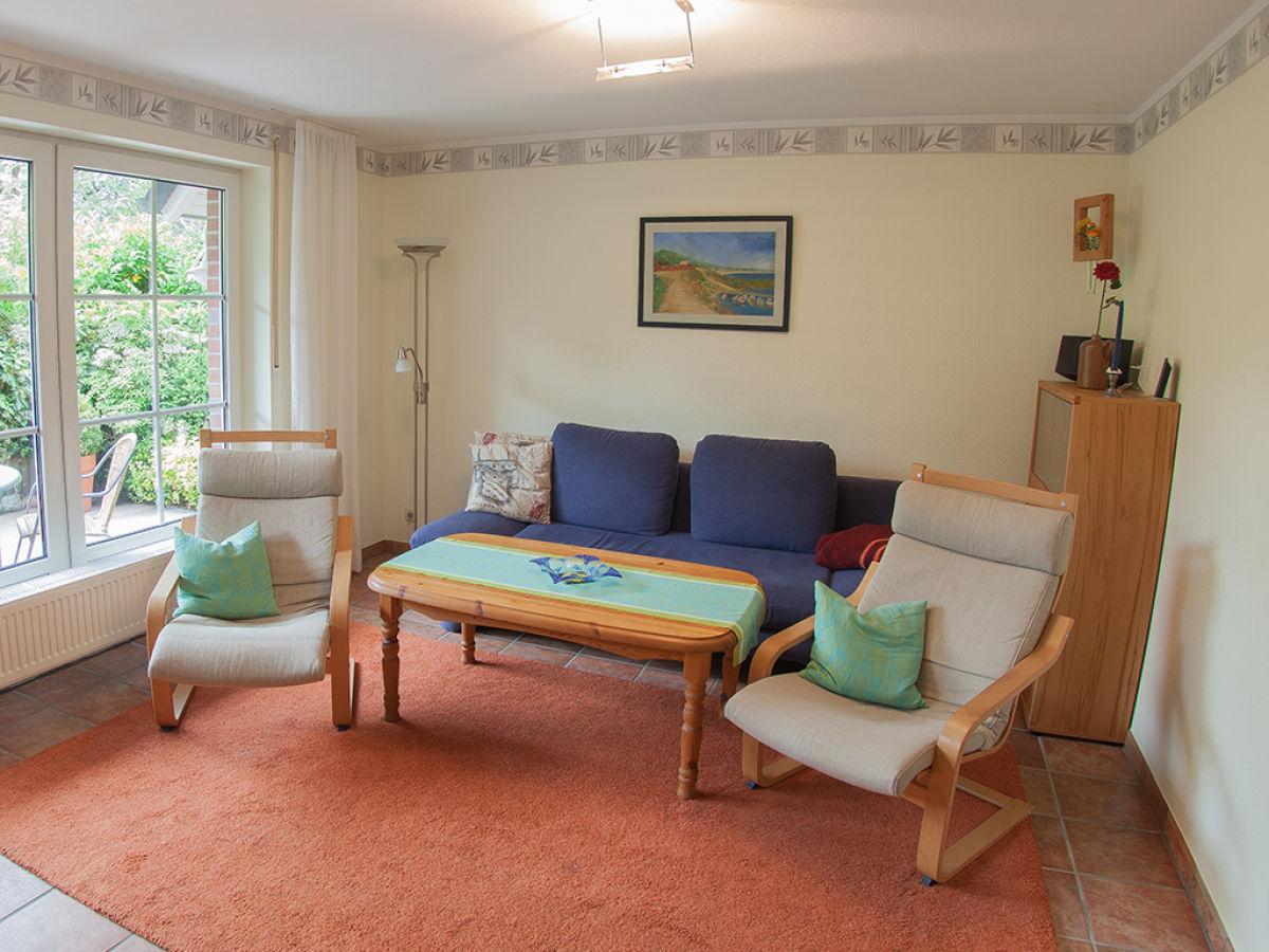 ferienwohnung die muschel nordsee dangast firma. Black Bedroom Furniture Sets. Home Design Ideas